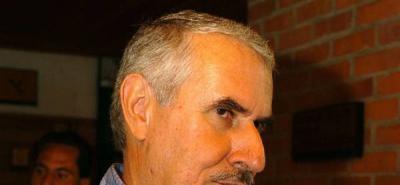 Otra vez perdió la investidura Miguel Jesús Arenas Prada