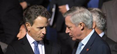 Los bancos franceses se recapitalizarán sin ayuda estatal, según Noyer