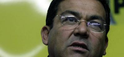 El Polo dice que Vargas Lleras participa en política
