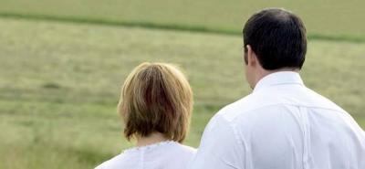 ¿Cómo retomar  la vida tras la  muerte de la pareja?
