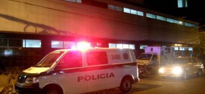 En hechos violentos mueren dos mujeres en Antioquia