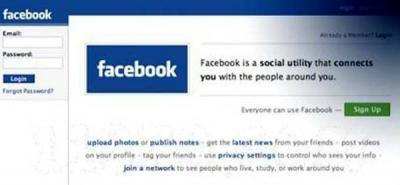 Facebook construirá su primer centro de servidores europeo en Suecia