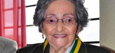 Murió la madre del Gobernador Horacio Serpa