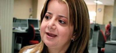 Elsa Noguera, la alcaldesa electa de Barranquilla