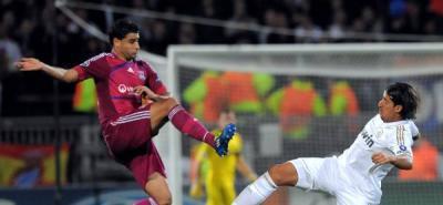 Real Madrid sella su pase a octavos con 'doblete' de Cristiano en Lyon