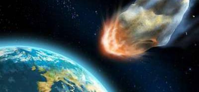 La NASA vigila asteroide con tamaño de portaaviones que se acerca a la Tierra