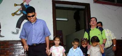 Inconsistencias en el cobro del impuesto anulan deuda de la escuela para ciegos