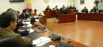 Mañana arranca discusión de la Reforma a la Ley 30