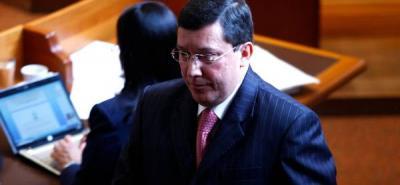 Corte Suprema de Justicia llama a declarar al abogado Ramón Ballesteros