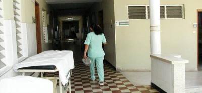Rescatan a recién nacida abandonada en Piedecuesta