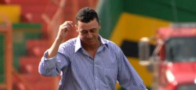Carlos Mario Hoyos