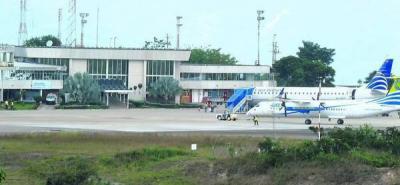Confirman contratista para mantenimiento de Aeropuerto Yariguíes
