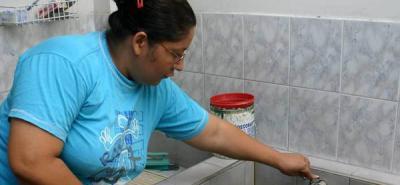 Tres comunas quedarán sin el servicio de agua