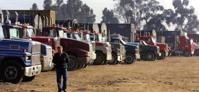 Santos pide que se proteja a transportadores ecuatorianos