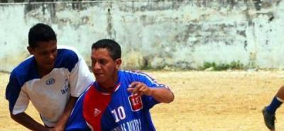 Se definen semifinalistas en torneo de Aguas Claras