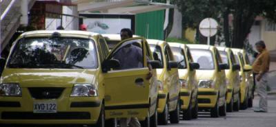 Asesinado taxista en el Norte de Bucaramanga