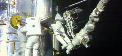 La NASA busca una nueva generación de astronautas