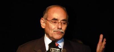 Serpa Uribe fue elegido como el mejor gobernador del país