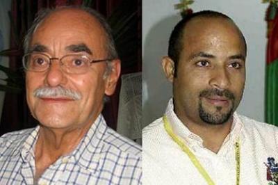 Barrancabermeja y Santander tienen al mejor Alcalde y Gobernador de Colombia