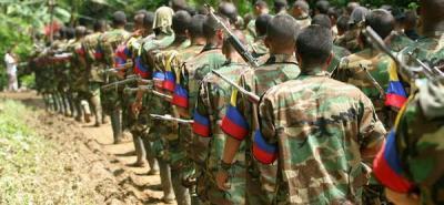 Paramilitares usaron la violencia sexual como arma en el Caribe