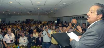 Alcalde de Bucaramanga nombró a nuevos secretarios de Desarrollo y Planeación