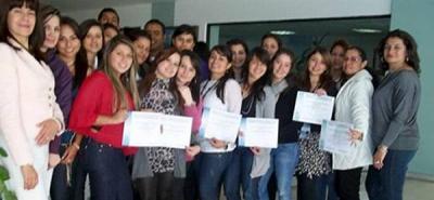 Estudiantes santandereanos obtienen primer puesto en Encuentro Nacional de Investigación