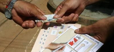 Fiscalía investiga 103 delitos electorales