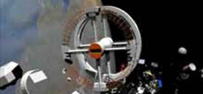 La NASA cancela alerta a la EEI por amenaza de basura espacial