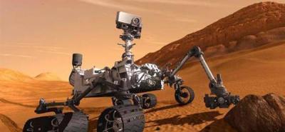 La NASA lanzará una nave para buscar rastros de vida en Marte