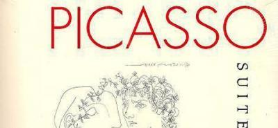 """Museo Británico adquiere colección completa de la """"Suite Vollard"""" de Picasso."""