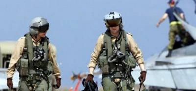 Canadá pensó en nombrar en francés su fuerza aérea con el acrónimo FARC.