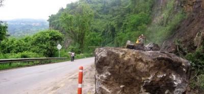 En dos meses vía a Bogotá se quedaría sin contrato de mantenimiento