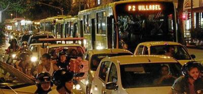 Metrolínea le pidió a Tránsito que suspenda apertura de la 15