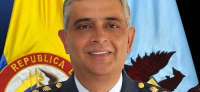 """""""Seguiremos actuando con toda la contundencia"""": General de la Fuerza Aérea Colombiana"""