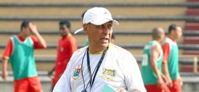 Habemus técnico en Bucaramanga y Real