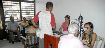 Incidencia de casos de glaucoma en Barranca duplica promedio nacional