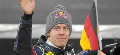 Vettel, Button y Alonso, los mejores en 2011 para los jefes de equipo