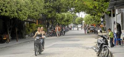 Paro cívico en Sabana de Torres detiene labores de petrolera