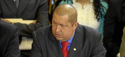 Chávez nombra nuevo jefe de inteligencia militar