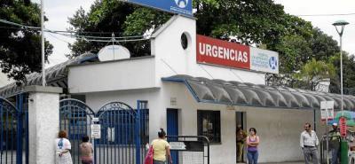 Heridas con arma de fuego dos personas en Morrorico