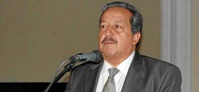 """""""No estábamos preparados para los problemas de movilidad"""": Héctor Moreno Galvis"""