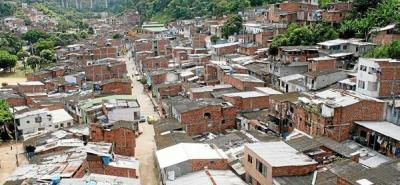 Balacera causó pánico en el Sur de Bucaramanga