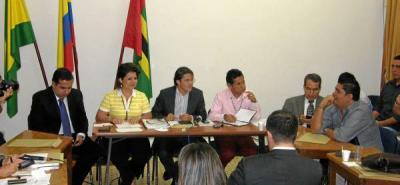 Plan de Desarrollo Departamental, el primer reto de la Asamblea de Santander