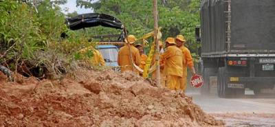 Santander, entre los más afectados por pasos restringidos en carreteras