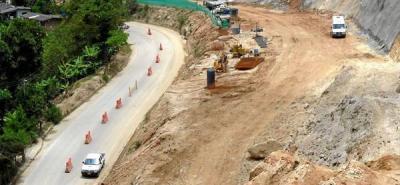 Éste será el año de la ejecución de obras: Minstransporte