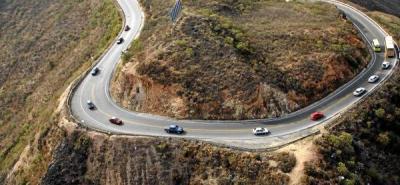 En un 15% aumentaron los viajeros de Bucaramanga en el puente de reyes