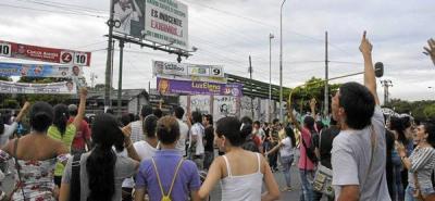 Estudiantes de las universidades del Puerto retoman el semestre