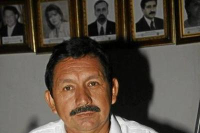 Carlos Arturo Moreno se posesionó como concejal de Bucaramanga