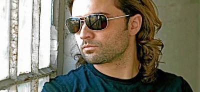Spiros Stathoulopoulos, director de cine colombiano