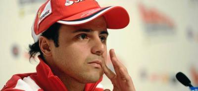 """Massa: """"No quiero ser tan rápido como Alonso: quiero batirlo"""""""